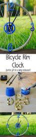 best 25 bicycle clock ideas on pinterest man cave clocks