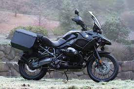 bmw gs 1200 black edition black out adventure motorcycling bmw ducati motor