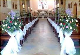 church wedding decorations floral church wedding decorationwedwebtalks wedwebtalks
