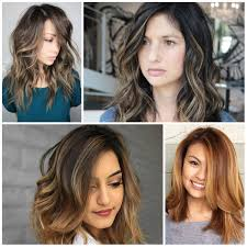 coolest hairstyles for thick hair for 2017 u2013 haircuts and