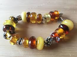 amber bead bracelet images 215 best natural stone and amber trollbeads images jpg