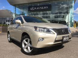 2014 lexus rx 350 price canada used 2014 lexus rx 350 for sale markham on