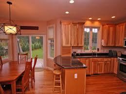 Galley Kitchen Layout Designs - new galley kitchen with island layout design ideas 1515