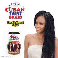 cuban twist hair sng cuban twist 16 color tdkpu synthetic braiding