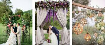 wedding ceremony arch wedding online planning 19 stunning floral arch ideas for your