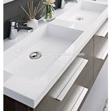 integrated bathroom sink and countertop integrated bathroom sink