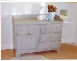 Bassett Changing Table Changing Table Dresser Combo Rgbuniwave