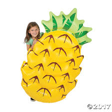 spirit halloween bridgeton mo inflatable giant pineapple float