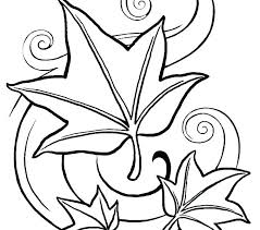 coloring pages of autumn autumn leaves coloring pages autumn leaf colouring sheets