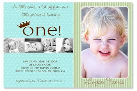 invitations for first birthday boy gallery invitation design ideas