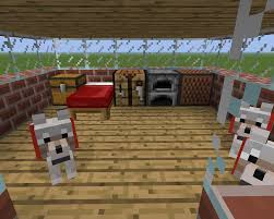what was the first house you built in survival survival mode