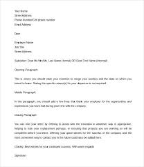 2 weeks notice letter example u2013 aimcoach me