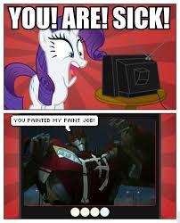 Transformers Meme - 36025 exploitable meme knock out meme pony rarity safe