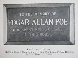 annabel lee by edgar allan poe the world of edgar allan poe how did edgar allan poe die