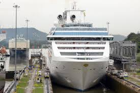 cora canap panama canal cruise season officially begins ship management