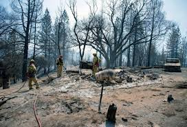Auburn California Wildfire by Ponderosa Fire Grows To 3 507 Acres In Butte County The