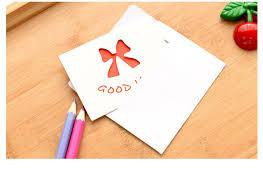 aliexpress buy mini motifs postcards hollow image greeting