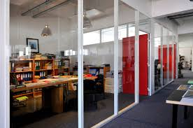 cloison aluminium bureau cloison amovible en aluminium vitrée de bureau s7 clipper
