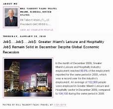 miami convention bureau is the miami convention bureau deceiving visitors miami 411