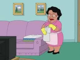 Fox Family Guy Best Latino Moments - Family guy room