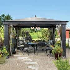 Patio Gazebos On Sale Gazebos And Canopies Gazebos And Canopies Tiverton Gazebo