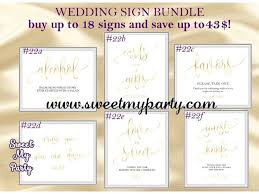 wedding program sign 126 best wedding images on printable wedding welcome