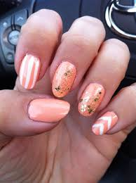 18 peach nail design peach nails on biz style org