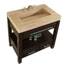 Free Standing Bathroom Sink Cabinets by Freestanding Bathroom Sink Stands Houzz