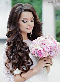 Different Hairstyles For Long Hair 272 Best Bridal Hairstyles Images On Pinterest Bridal Hairstyles