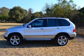 Bmw X5 V8 - download bmw x5 44 i snab cars