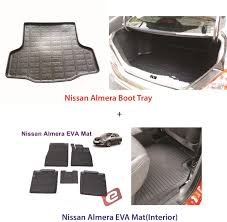 nissan almera price 2017 2in1 nissan almera luggage boot tray end 5 30 2018 1 10 pm