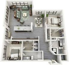 Single Bedroom Apartment Floor Plans 10 Ideas For One Bedroom Apartment Floor Plans Home Ideas