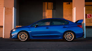 pink subaru wrx 2015 subaru wrx sti review the subareview