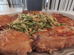 cuisine en papillote la cuisine en de maryline côtes de porc au paprika en