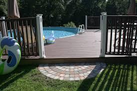 spas u0026 pools unlimited inc decks and patios