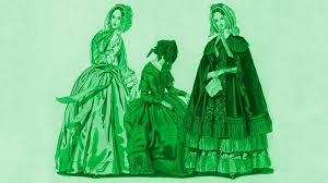 the arsenic dress how poisonous green pigments terrorized