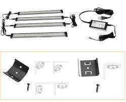 under cabinet light bar led under cabinet lighting kit led light design under cabinet led