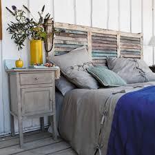 chambre a coucher originale tête de lit originale 20 idées déco pour vous inspirer