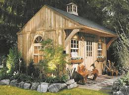 rustic the studio pinterest gardens cabin and tiny houses