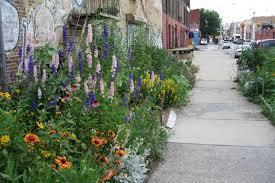 Sidewalk Garden Ideas Apartment Therapy 11 Garden Ideas To From New York City