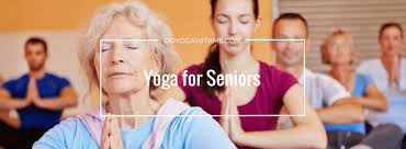 for seniors restoring flexibility strength and stability