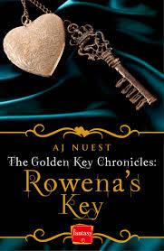 A Key To The Armoire Rowena U0027s Key