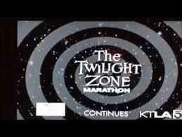 twilight zone marathon on ktla