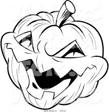 halloween line clipart u2013 halloween wizard