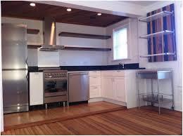 kitchen stainless steel storage shelves regency 16 gauge stainless
