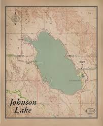 Nebraska Map Johnson Lake Nebraska Map Gallup Map