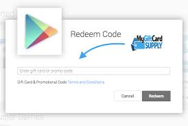 redeem play gift card how to redeem your play gift card mygiftcardsupply