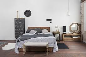 Timber Bedroom Furniture Sydney Loft Furniture And Homewares Buy Online Stores Sydney