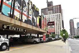 Chicago Marathon Map Chicago Marathon Parking Find Guaranteed Parking