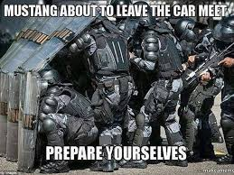 Ford Mustang Memes - hilarious mustang memes have broken the internet here are our